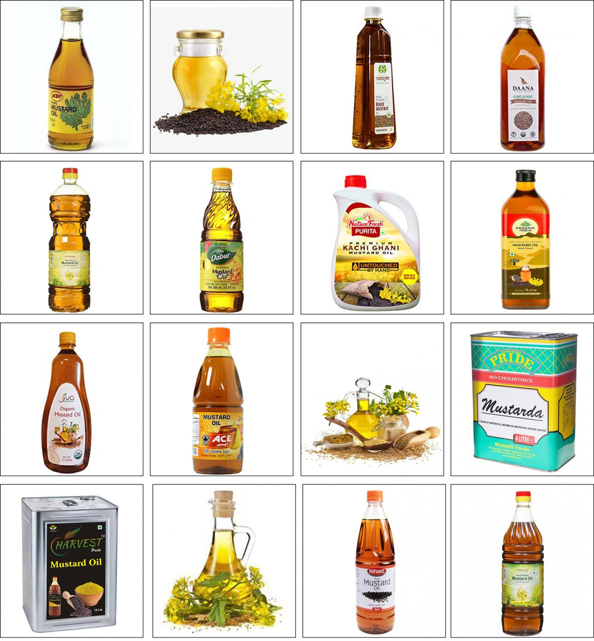 10 nozzle mustard oil packing machine with low cost