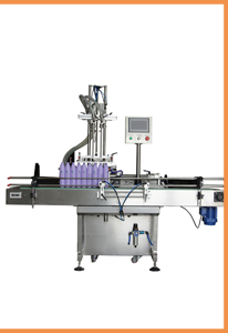 Automatic Round Bottle Wrap Labeler