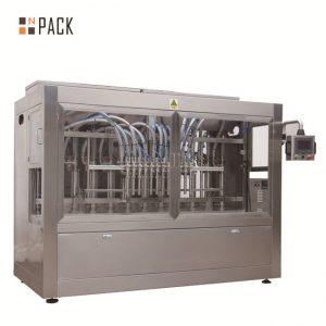 Wholesale factory durable cbd oil filling machine