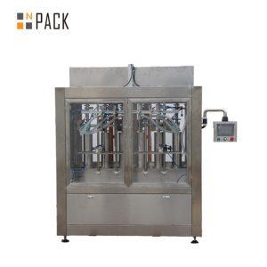factory chemical liquid filling machine