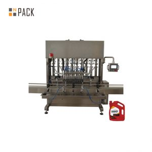 high quality full automatic small tomato paste bottle filling capping labeling machine for glass jar