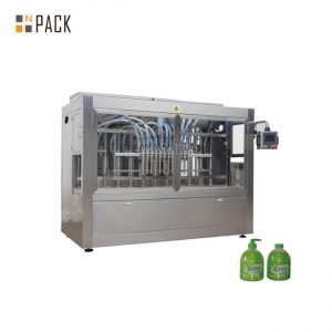 Best price 5-100ml bottled engine oil filling machine